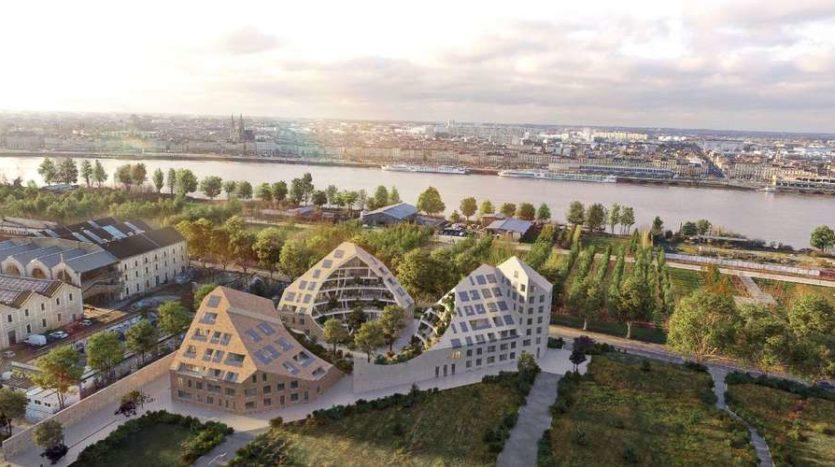 Bordeaux Bastide Niel Construction