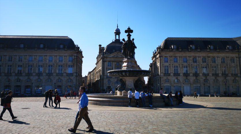 investir dans l'immobilier - Bordeaux, une ville attractive