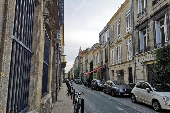 Rue Notre Dame - Bordeaux Chartrons