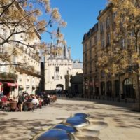 BORDEAUX SAINT PIERRE - Porte Cailhau