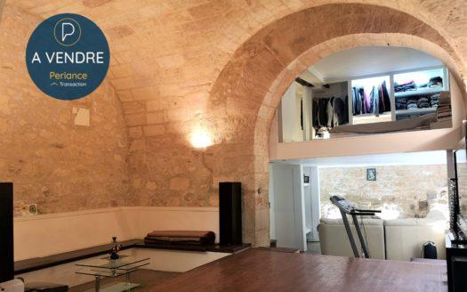 Appartement à vendre Bordeaux Chartrons