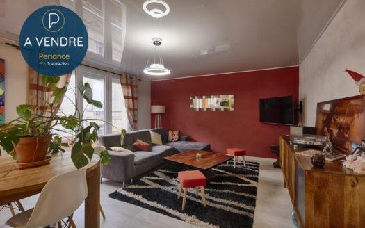 Appartement T2 à vendre Chartrons