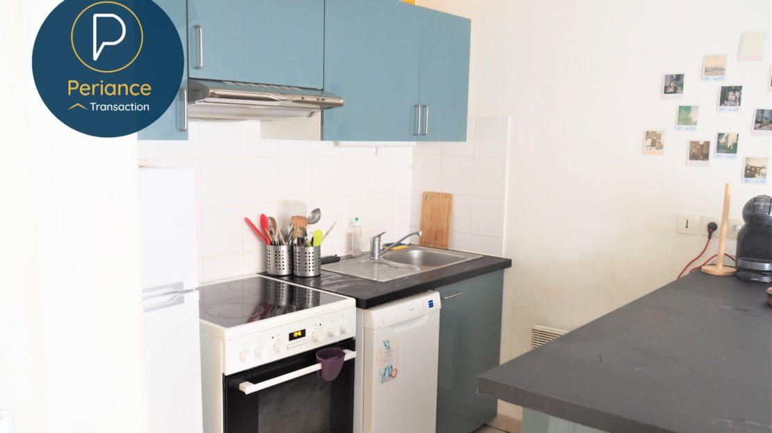 Appartement T3 à vendre Chartrons cuisine 2