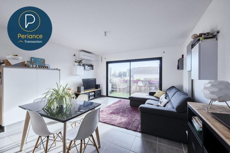 Appartement T3 à vendre Mérignac