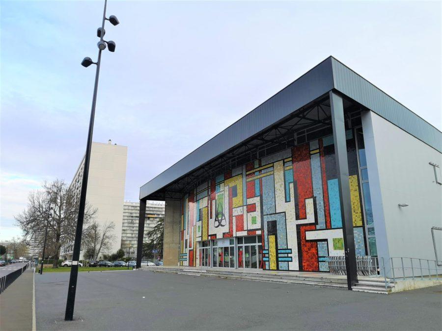 Bordeaux Grand Parc