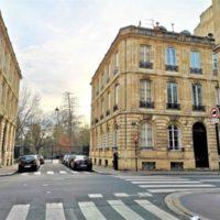 Agence immobilière Bordeaux Jardin Public
