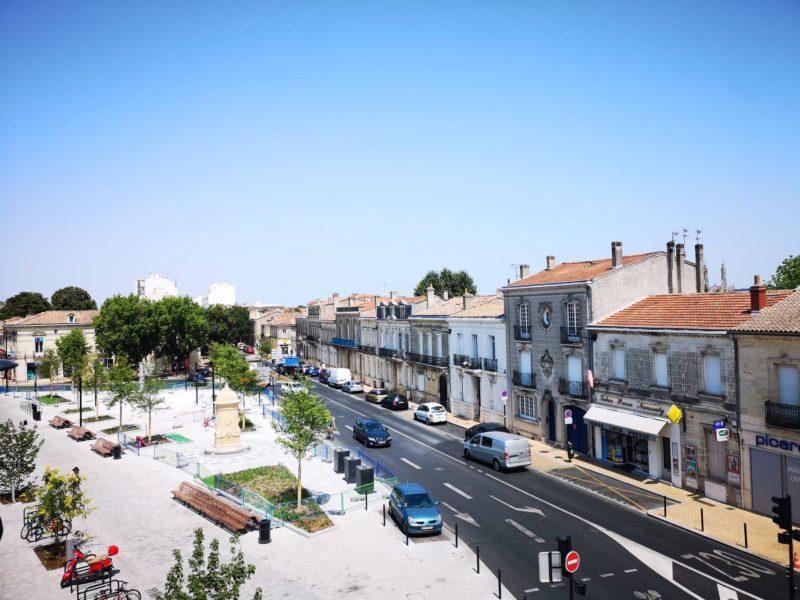Agence immobilière Bordeaux Nansouty