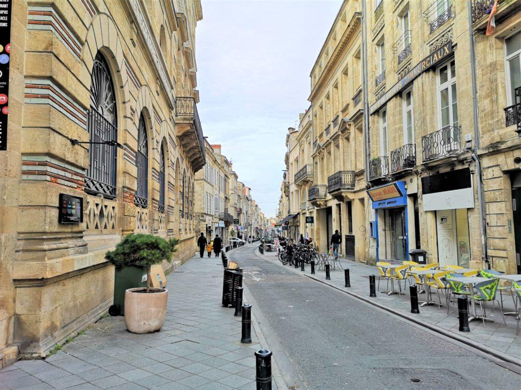 Agence immobilière Saint-Seurin, Fondaudège et Palais Gallien