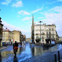 Agence immobilière Bordeaux Saint-Michel
