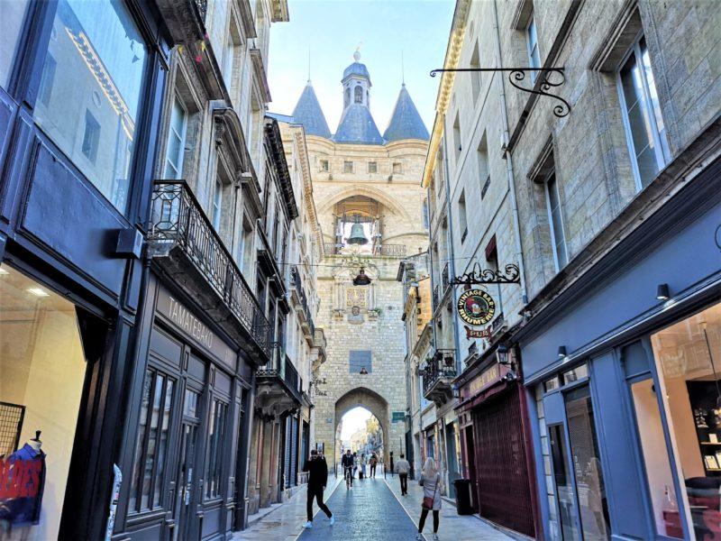 Agence immobilière Bordeaux Saint Paul