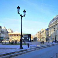 Agence immobilière Bordeaux Quinconces Tourny Gambetta
