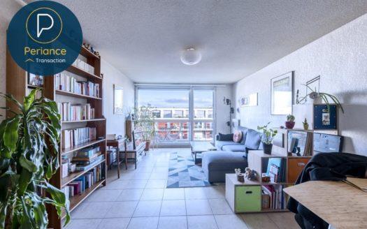 Appartement T3 avec 2 terrasses Bordeaux Chartrons
