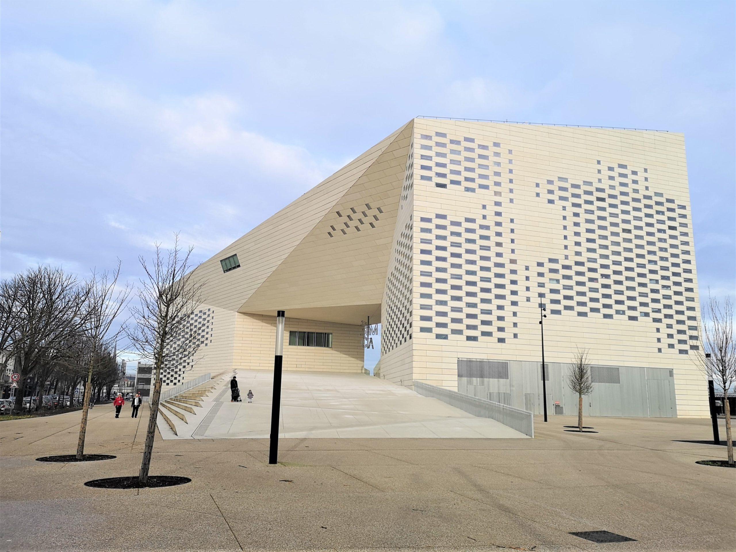 Agence immobilière Bordeaux Euratlantique