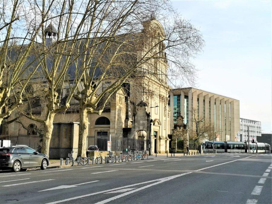Agence immobilière Bordeaux mériadeck saint-bruno