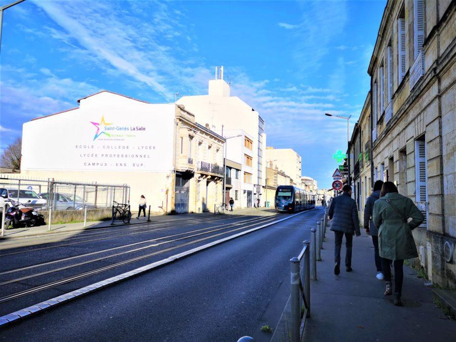 Agence immobilière bordeaux Saint-Genès