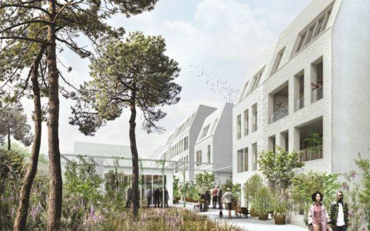 Programme immobilier neuf Bordeaux Saint-Genès, Loi Pinel