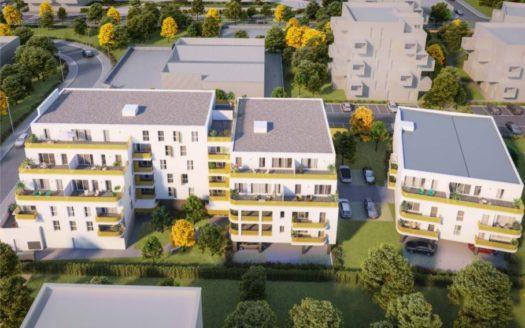 appartement loi pinel lormont proche secteur bordeaux