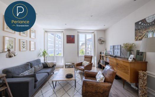 Appartement à vendre bordeaux Pey-Berland