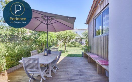 Maison à vendre Bordeaux Bacalan