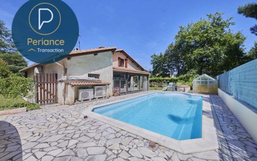 Maison à vendre Cestas Bourg
