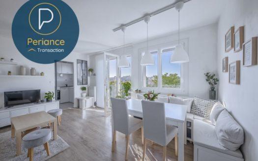 Appartement T3 à vendre Bordeaux Chartrons