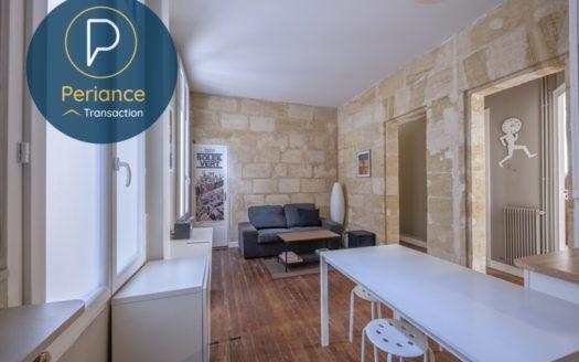 Appartement à vendre Bordeaux Victoire Saint Nicolas