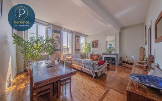 Appartement T3 à vendre Bordeaux Musée d'Aquitaine