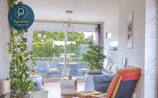 Appartement à vendre Bordeaux Parc Rivière