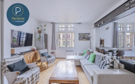 Appartement T3 à vendre Bordeaux Place du Palais