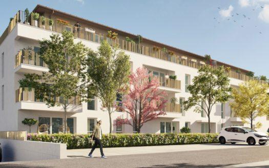 Loi Pinel Programme immobilier neuf à Carbon Blanc