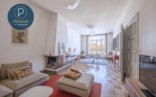 Appartement T3 à vendre Bordeaux Croix Blanche