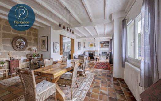 Maison à vendre à Martillac