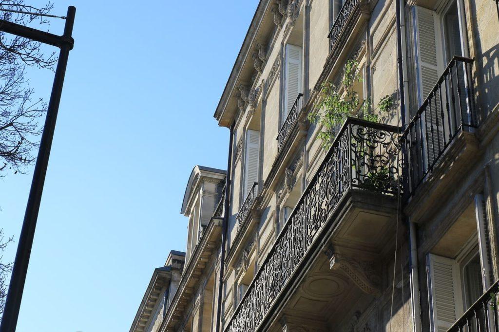marché immobilier Bordeaux covid