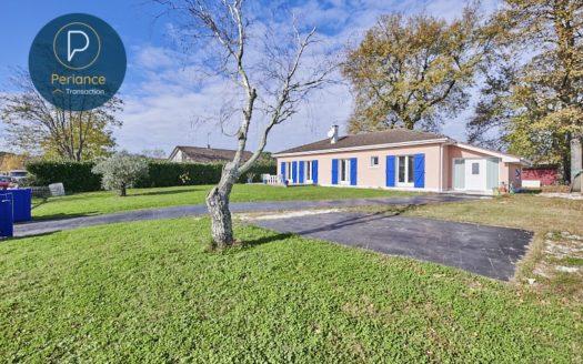 Maison à vendre à Léognan