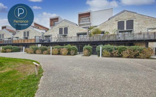 Appartement T2 à vendre Bordeaux Bacalan