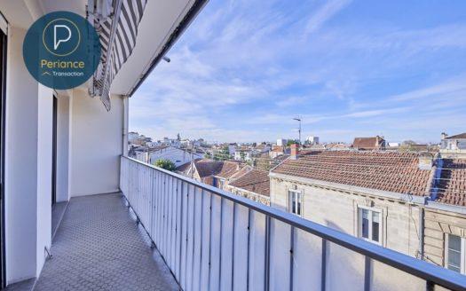 Appartement T3 à vendre Bordeaux Caudéran