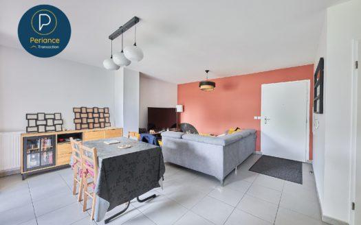 Appartement T3 à vendre Bruges