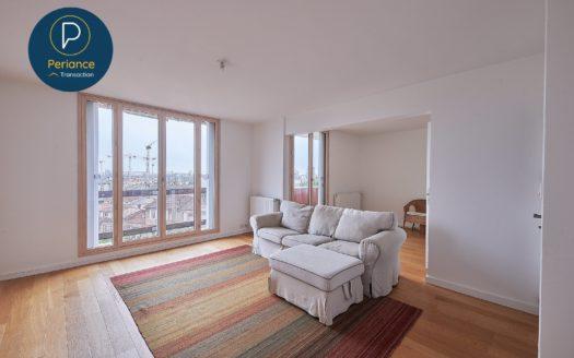 Appartement T5 à vendre Bordeaux Bastide