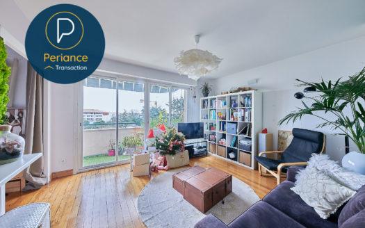 Appartement T4 à vendre Mérignac Centre