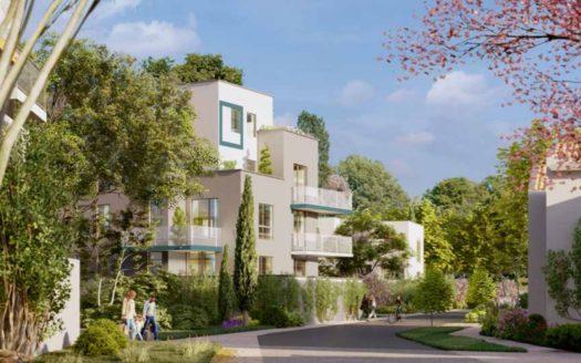Loi Pinel Programme immobilier neuf à Villenave d'Ornon 6e SENS