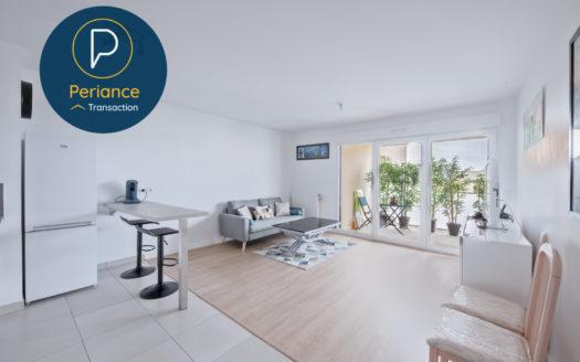 Appartement T4 à vendre Mérignac Chemin Long