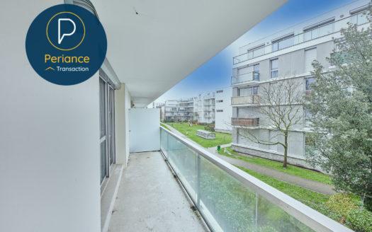 Appartement T3 avec parking à vendre Bordeaux Chartrons