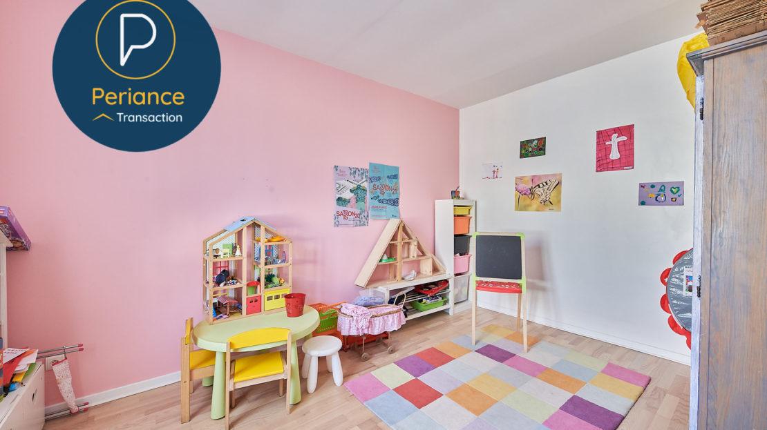 Chambre 3.1 - Maison avec terrasse à vendre Bordeaux Jardin Public / Chartrons