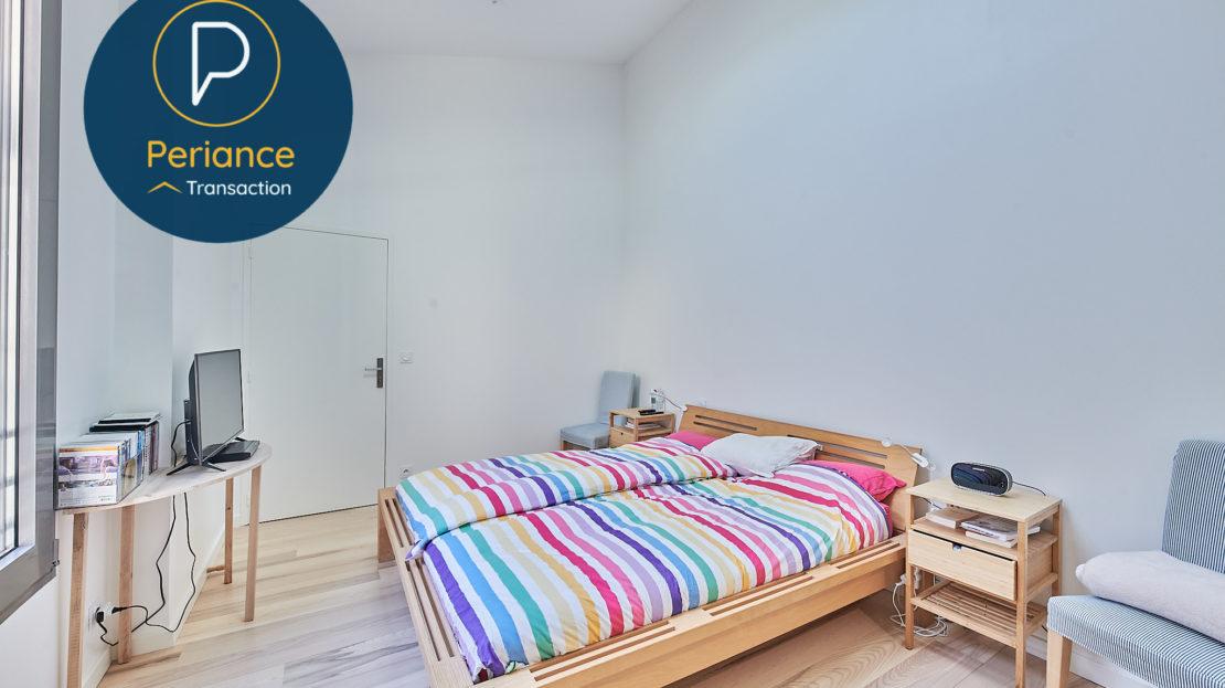 Suite parentale 2 - Maison avec terrasse à vendre Bordeaux Jardin Public / Chartrons