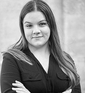 Louise Doyen consultante en immobilier à Bordeaux Métropole Periance
