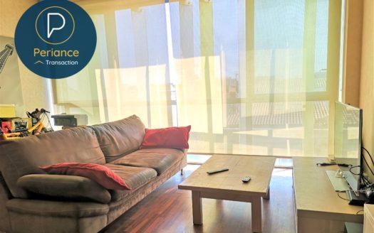 Appartement T2 à vendre Bordeaux Chartrons