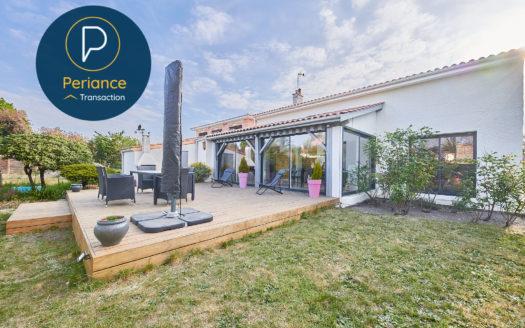 Extérieur 4 - Maison T7 à vendre à Mérignac Grand Louis