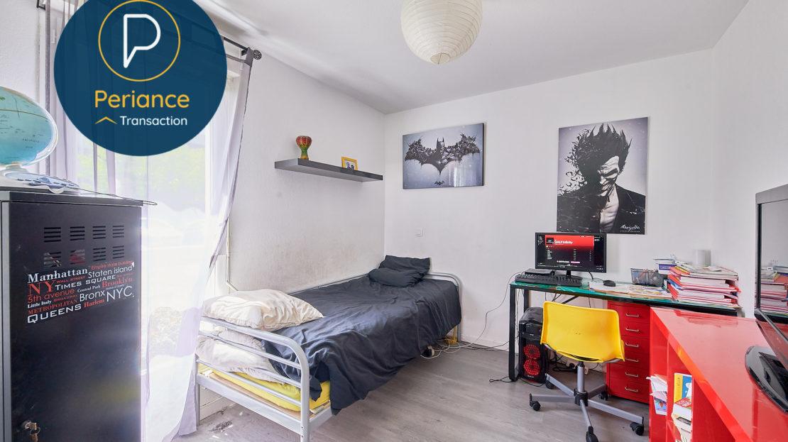 Chambre 1 - Appartement T4 à vendre à Lormont