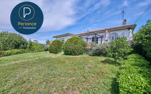 Maison 2 - Maison à vendre Saint Médard en Jalles Corbiac