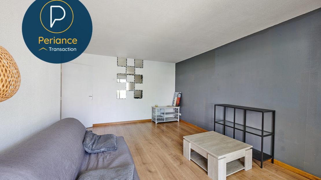 séjour 2 - Appartement T3 Bordeaux Ravezies